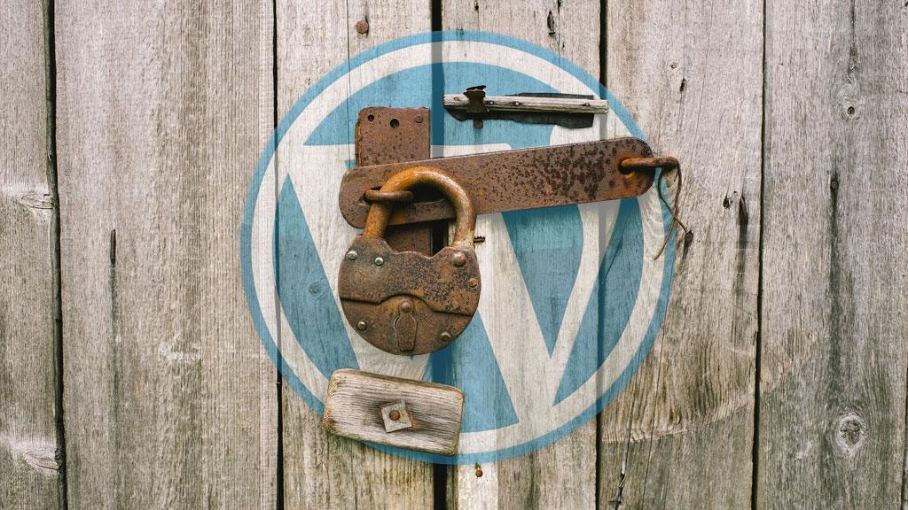Как закрыть доступ  к консоли админки всем кроме администратора Wordpress