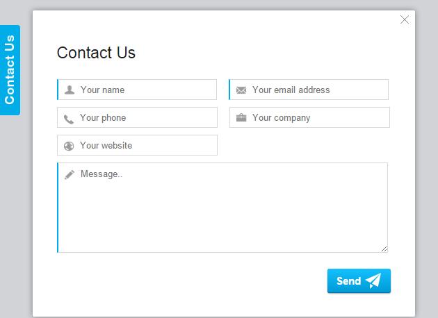 Ре-инициализация форм плагина Contact Form 7, которые загружаются через Ajax