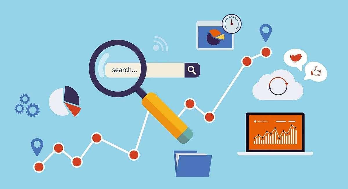 Поисковая оптимизация интернет сайтов