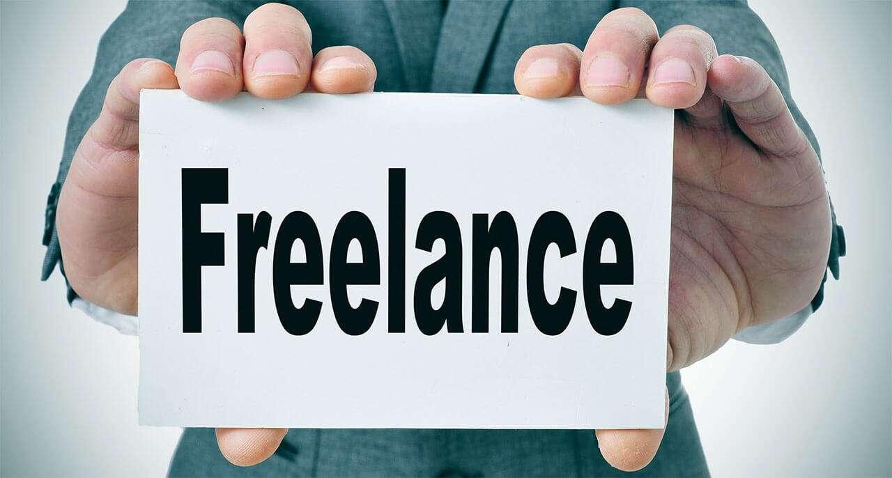 Фриланс: хобби или реальная возможность успешно работать, не выходя из дома