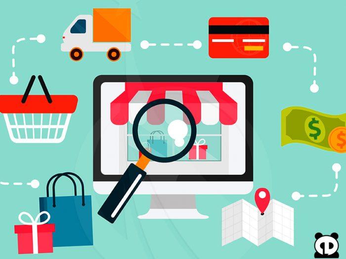 Какой конструктор интернет магазина лучший? Обзор тарифных планов.